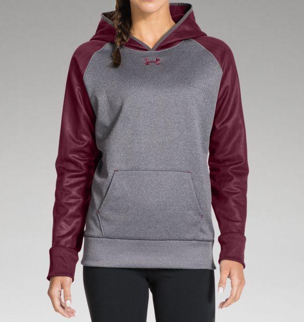 2a8a2eff1e72 Women s UA Storm Armour® Fleece Hoodie