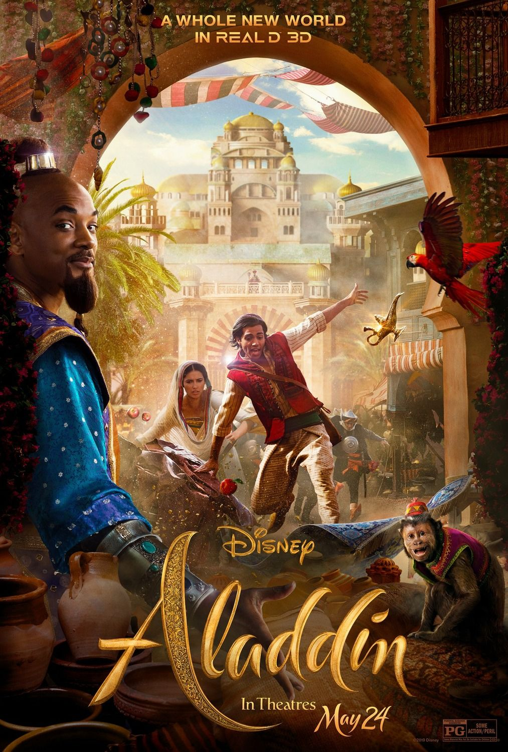 aladdin movie showtimes near me