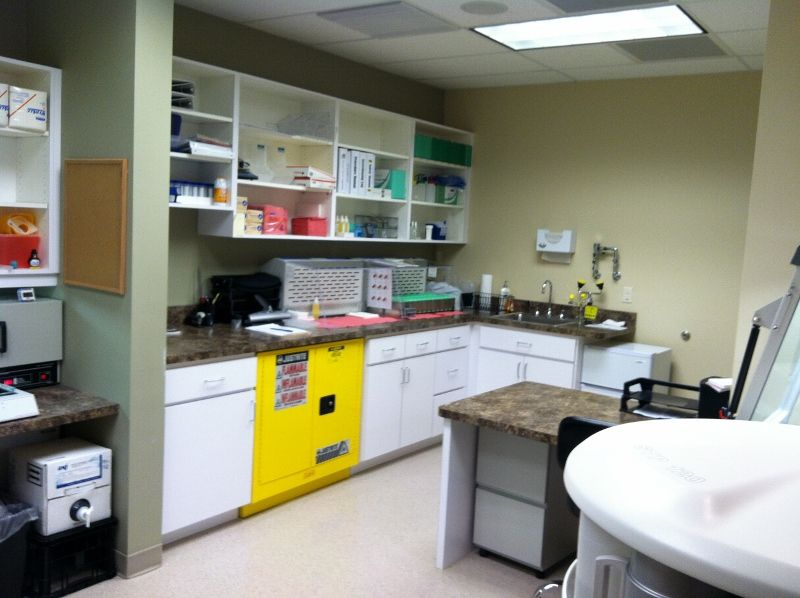 News New Lab In Minnesota Lab Set Up By Pathology Lab Solutions