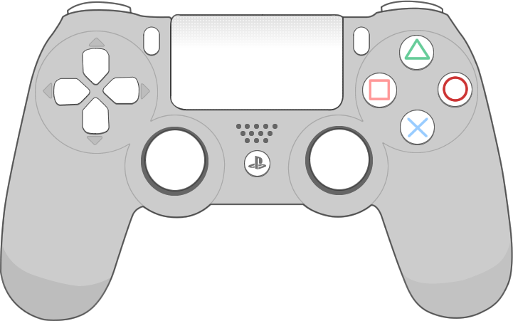 100 Free Vector Icons Of Video Games Designed By Freepik Video Game Design Free Icons Playstation Controller