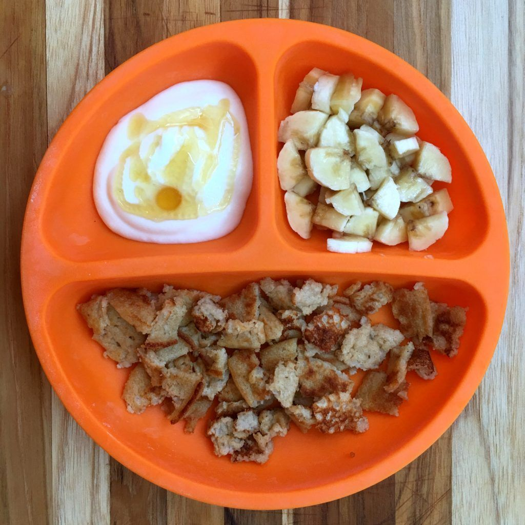 10 Simple Finger Food Meals for A One Year Old Finger
