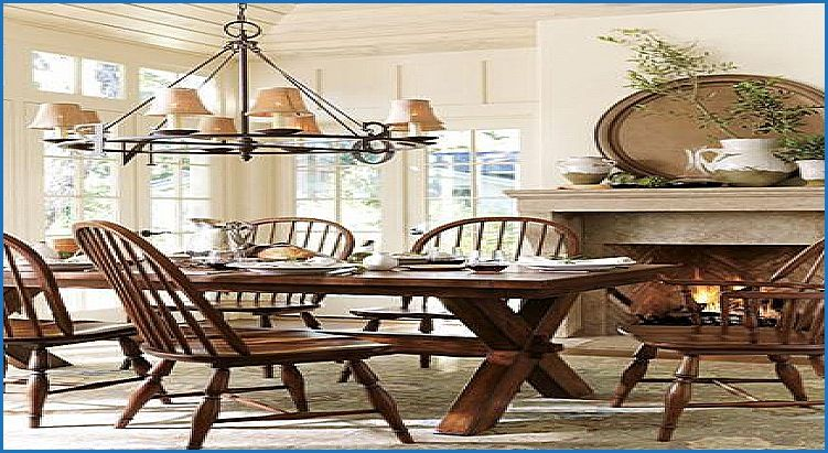 Elegant Discontinued Pottery Barn Dining Chairs Http Countermoon Org