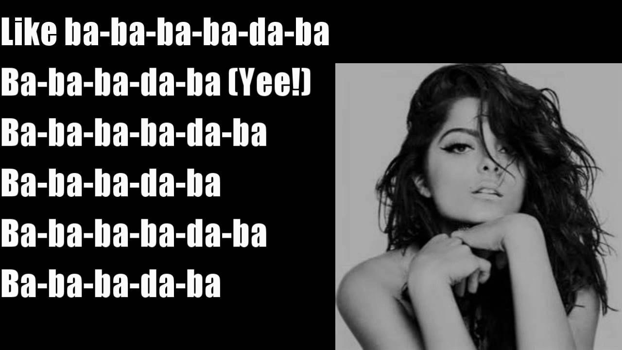 G Eazy Me Myself And I Lyrics Feat Bebe Rexha Me Too