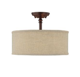 View the capital lighting 3923 479 loft 3 light semi flush ceiling view the capital lighting 3923 479 loft 3 light semi flush ceiling fixture at mozeypictures Gallery