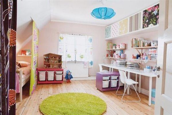 10 Idees Originales Pour Utiliser Les Trofast D Ikea Happy To Play