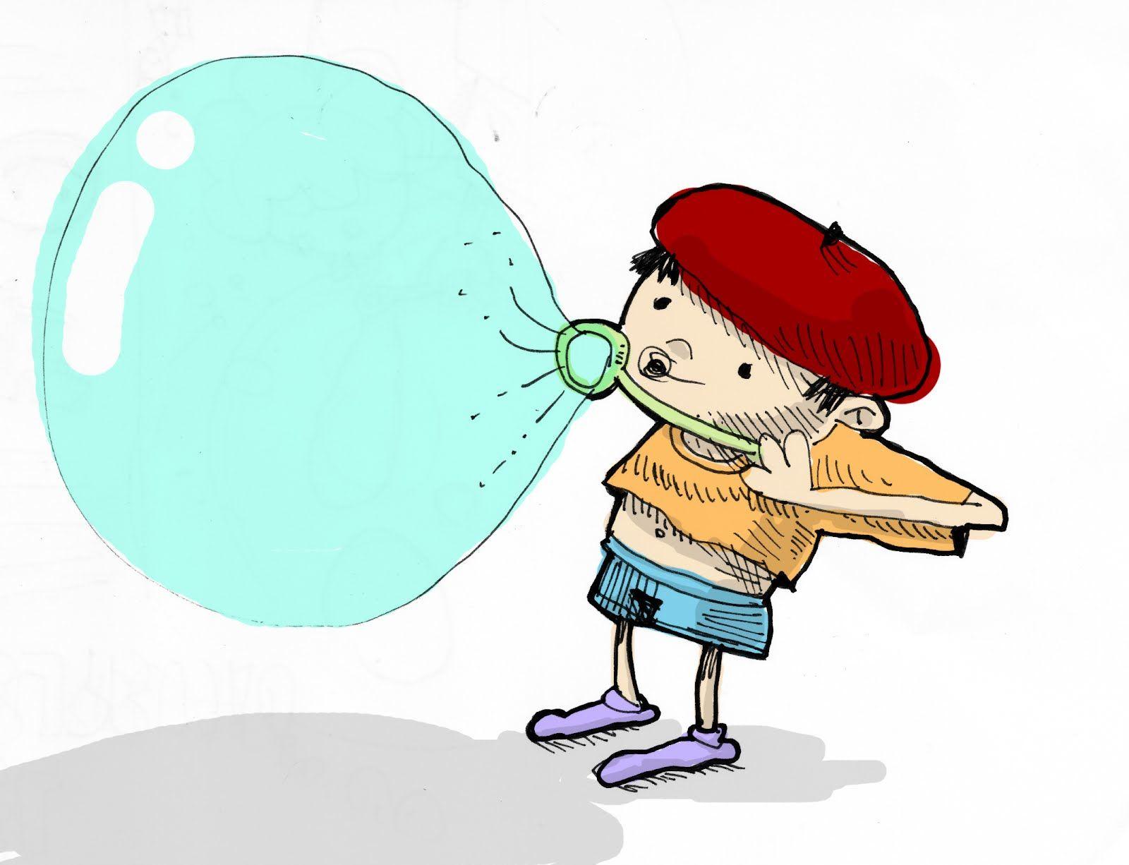 El Burbujazo Formulas Magicas Para Hacer Burbujas Burbujas Magico Formulas