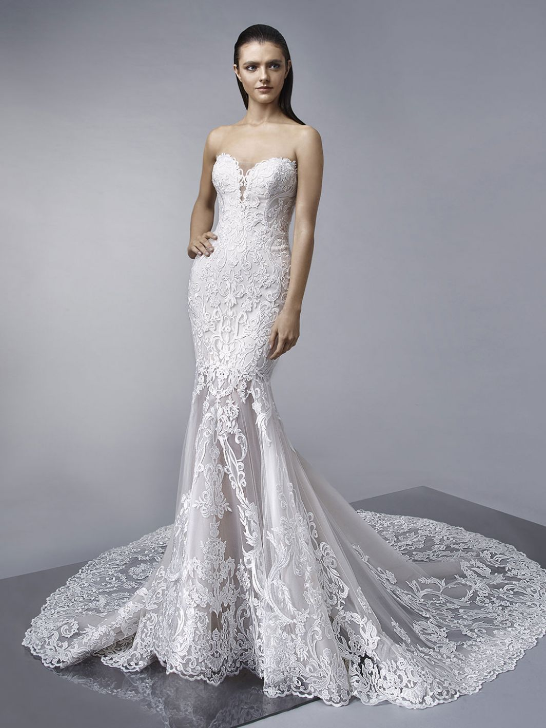 Pin by lauren parco on enzoani bridal gowns pinterest wedding