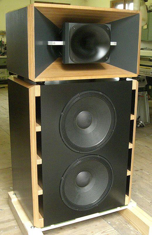 elodis 2x15 zoll bass im onken geh use cd. Black Bedroom Furniture Sets. Home Design Ideas