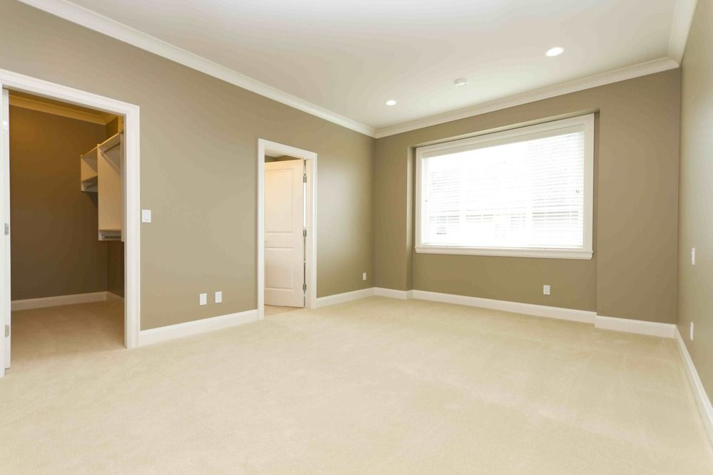 Image result for empty modern bedroom  UM  3 bedroom house Renting a house Empty room