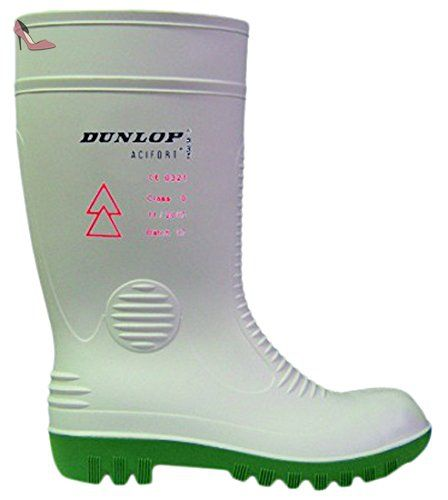 coups courant Acifort Dunlop contre HVavec protection sQdBthCxr
