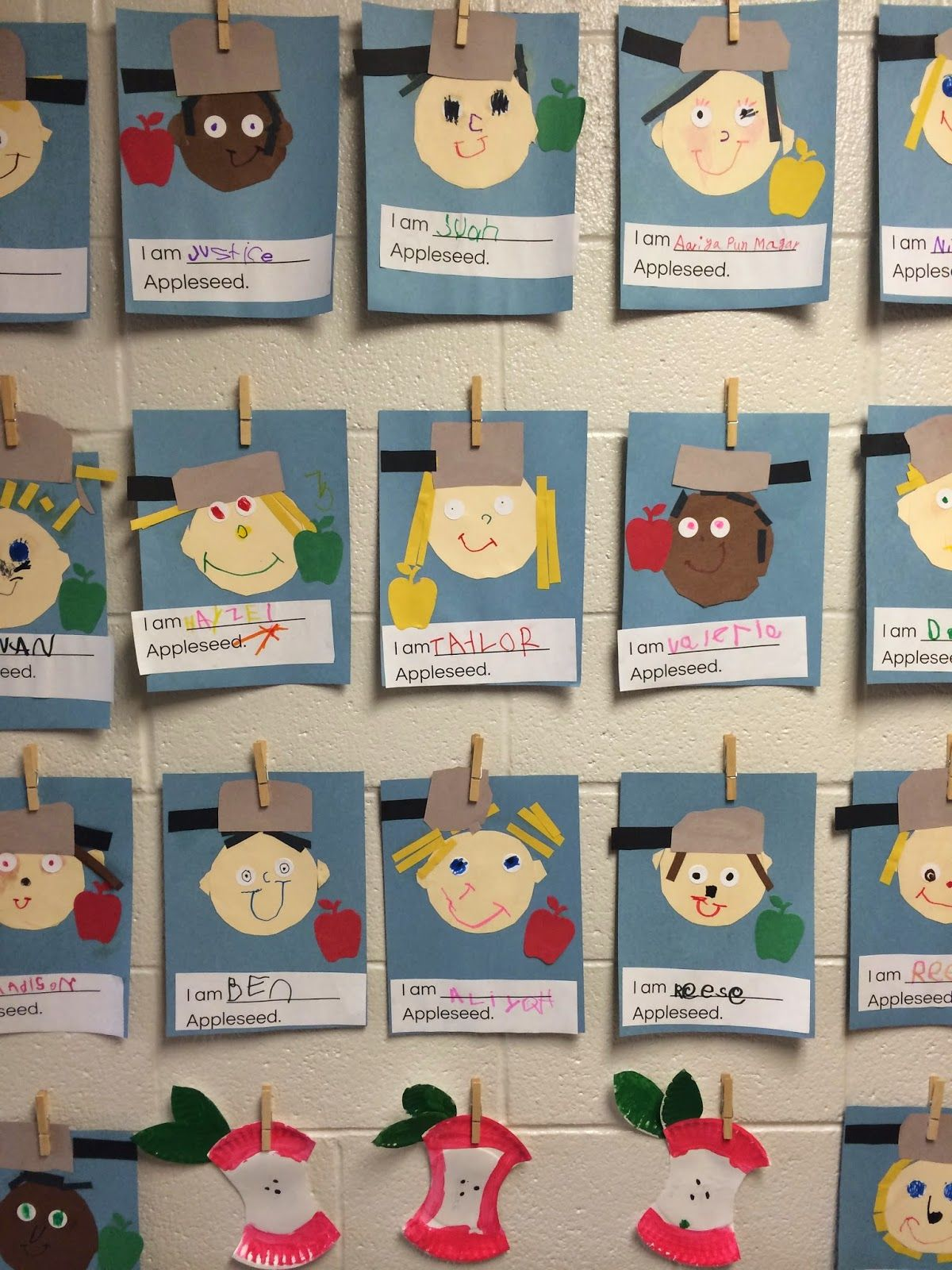 Apples Apples Everywhere Apple Activities For
