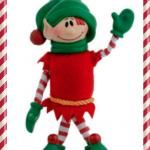Ideas for saying goodbye to your Elf on the Shelf (#ElfontheShelf link party)