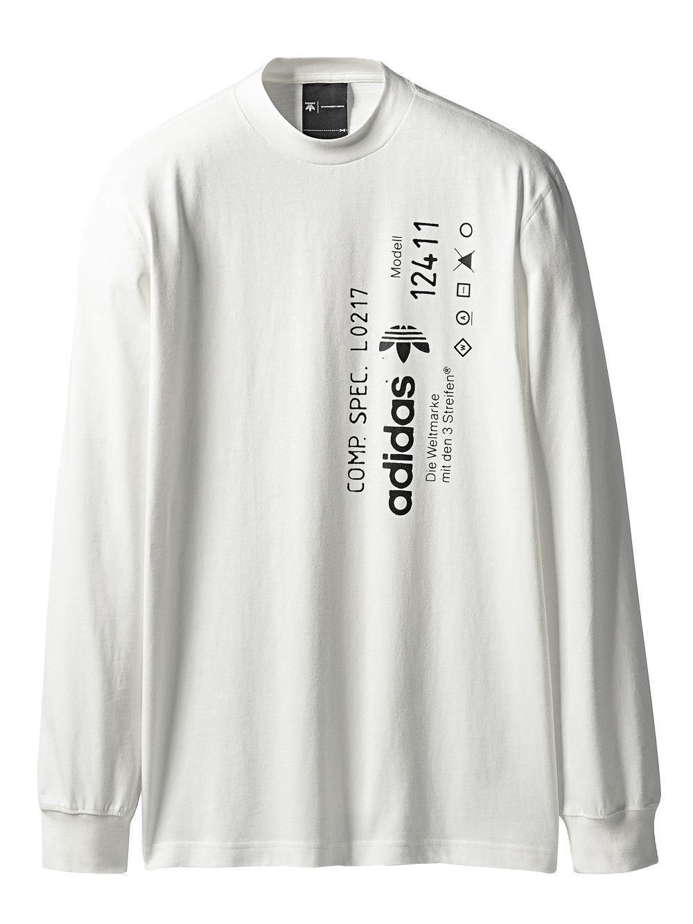 f5dd4d6a ADIDAS ORIGINALS BY ALEXANDER WANG . #adidasoriginalsbyalexanderwang #cloth  #