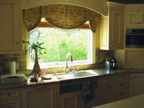 valances for windows – Kitchen Valances Ideas