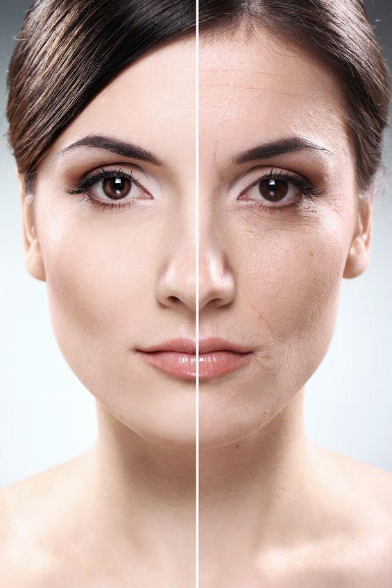 Макияж. 5 секретов макияжа в 2019 году