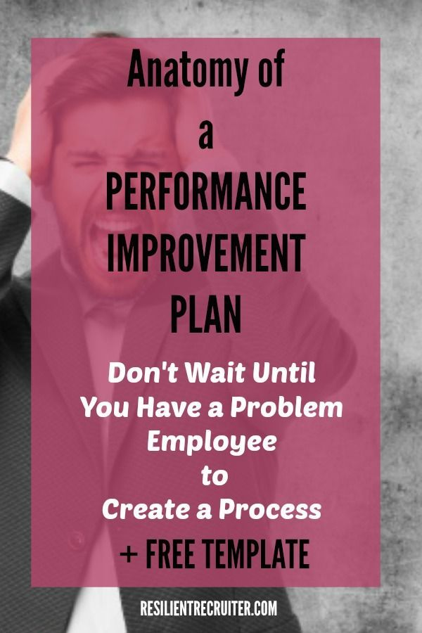 How to Improve Employee Performance Effectively Free printable - performance improvement template