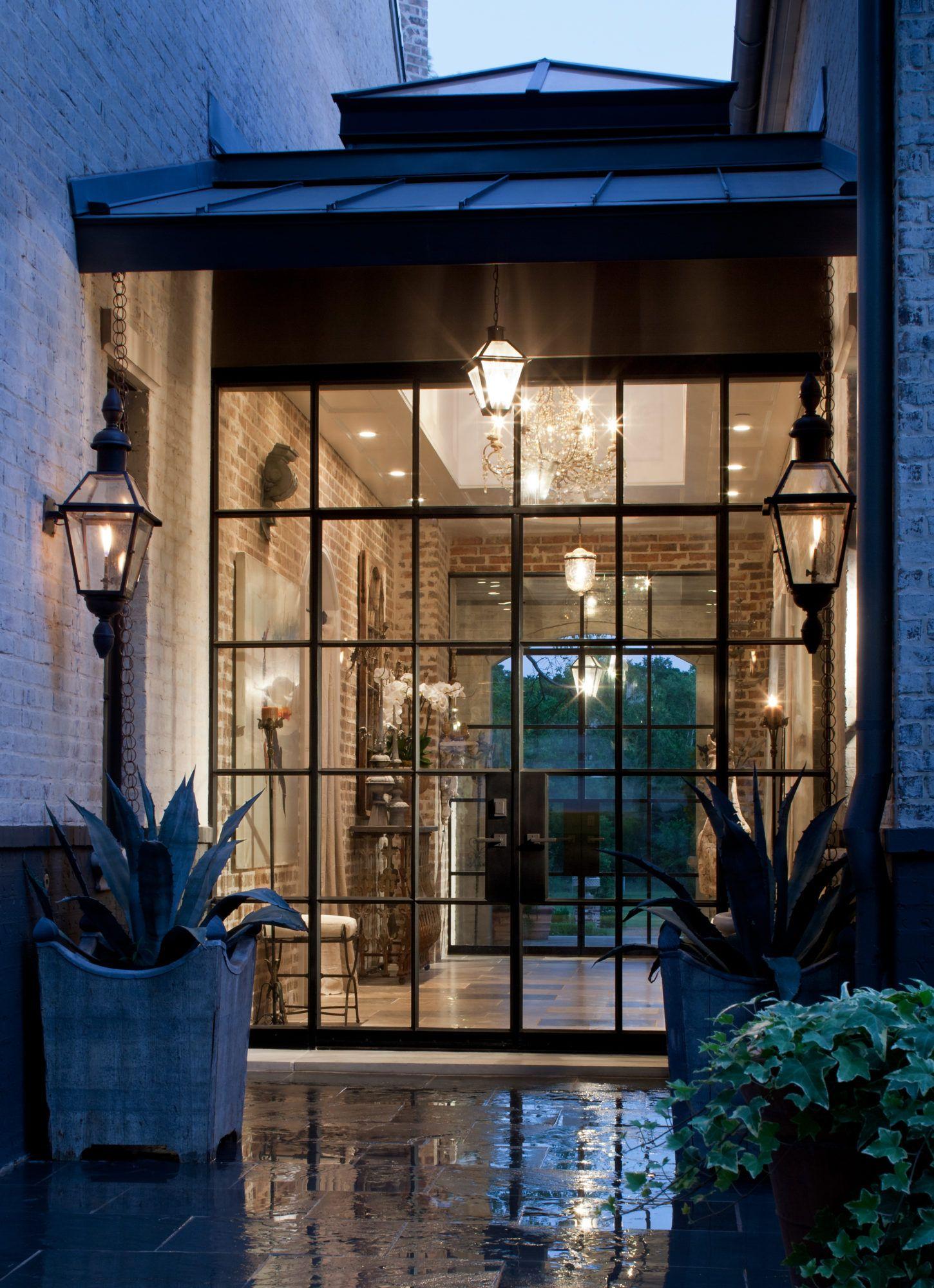 Pin de Lexie George en Home Exterior   Pinterest   Arquitectura y ...