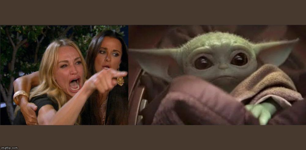 Baby Yoda in 2020 Yoda meme, Yoda, Funny memes