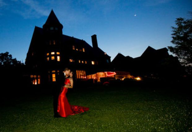 Looking To Get Married In Upstate New York Here Are The 17 Best
