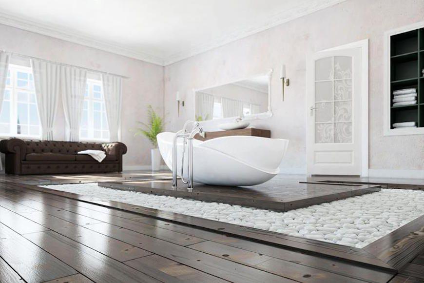 10 astonishing luxury bathroom ideas that will seduce you