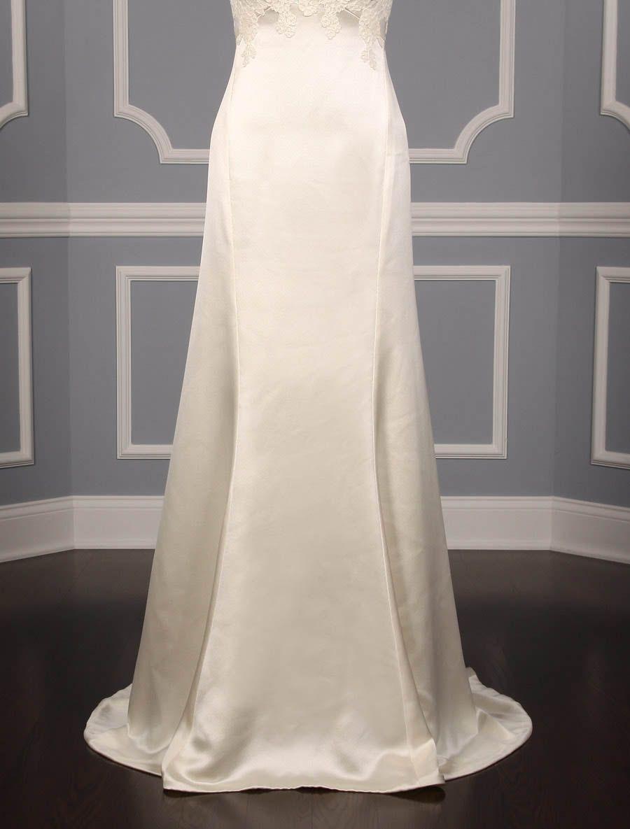 Ulla Maija Anna Maier Grace 4404 Wedding Dress Your Dream Dress Wedding Dress Couture Discount Designer Wedding Dresses Formal Dresses For Weddings