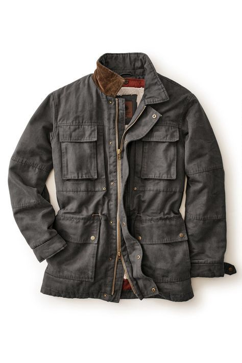 Lotsa Pockets Sausalito Parka Exceptional Casual Clothing For Men Women From Territoryahead 19 Mens Winter Fashion Mens Fashion Casual Mens Fashion Rugged
