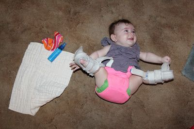 Diapering And The Harness Cloth Windel Madchen