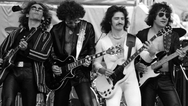 BLUE ÖYSTER CULT: Check Out Their Isolated Guitar Track From 1976's