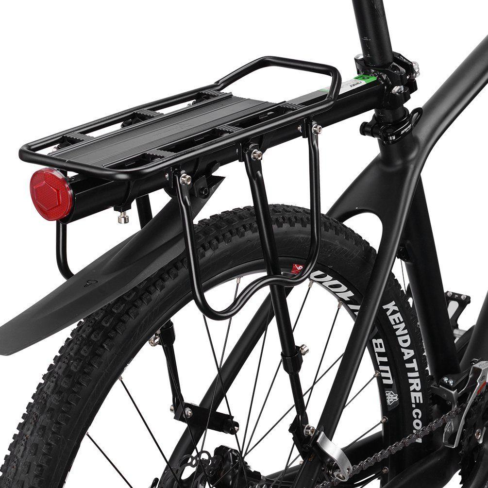 Rockbros Bicycle Cargo Rack Mountain Bike Fender Board Quick