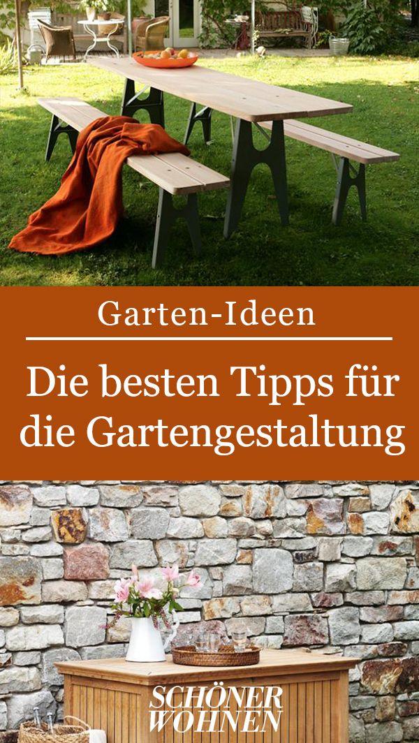 Garten-Klassiker in frischem Gewand - Bild 14 ...