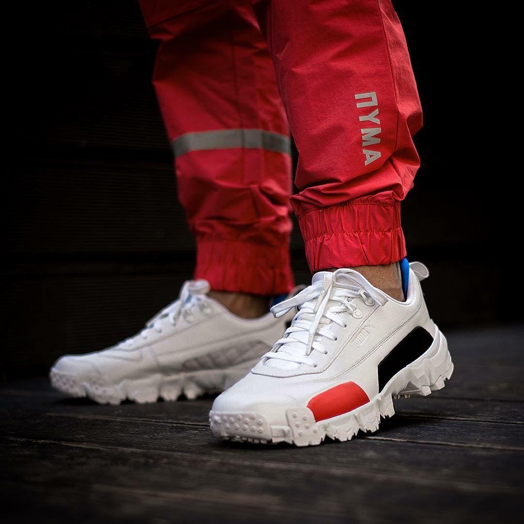 Outlaw Moscow x Puma Trailfox   Обувь   Pinterest   Sneakers ... 49ea9750b21