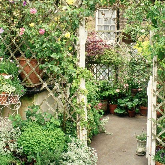 Rooftop Vegetable Garden Ideas: Outdoor Rooms, Gardens & Pools