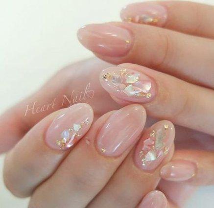 Japanese Nail Art Nails