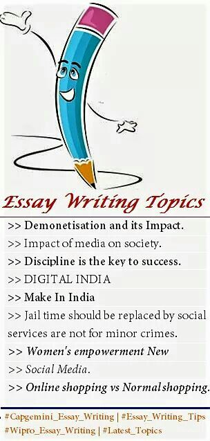 Essay Writing Topic And Tip Asked In Capgemini Wipro Latest Derive Current Topics