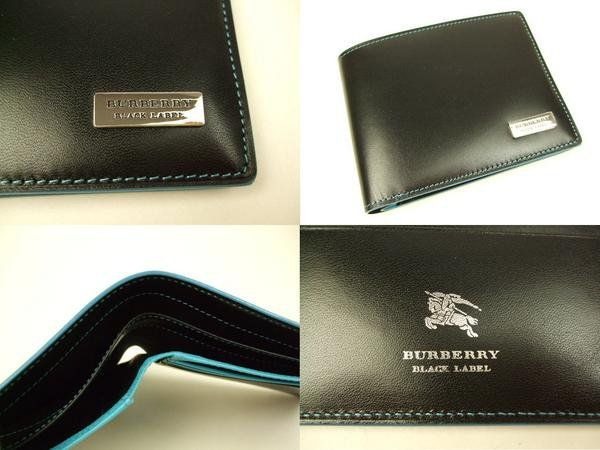 Burberry Wallet Men Price