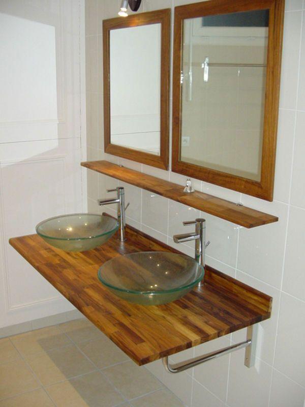 Transformation du0027une salle de douche en salle de bains Rénovation - moisissure carrelage salle de bain