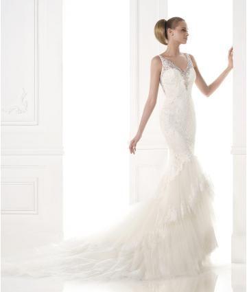 robes de mariée 2015  brautkleider 2015 brautkleid braut
