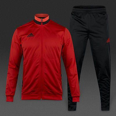 adidas Performance Condivo 16 Fußball Trainingsanzug