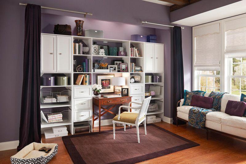 1000+ Images About Closetmaid Ideas On Pinterest | Shelves, Wooden