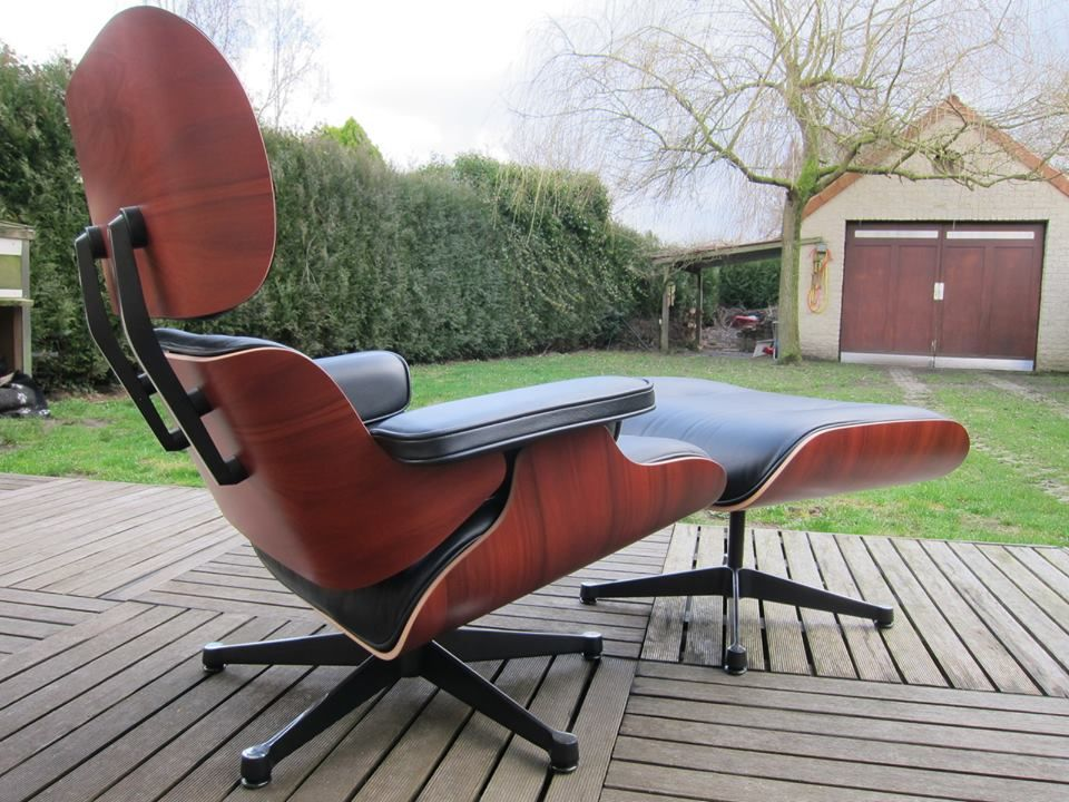 about fabulous on vitra chairs pinterest original lounge replica eames ideas id chair