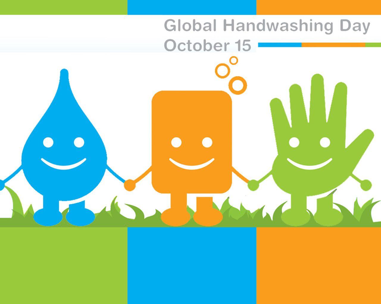 sejarah peringatan hari cuci tangan sedunia