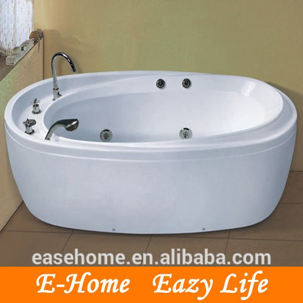 Indoor Portable Hot Tub Small Oval Bathtub Find Complete Details About