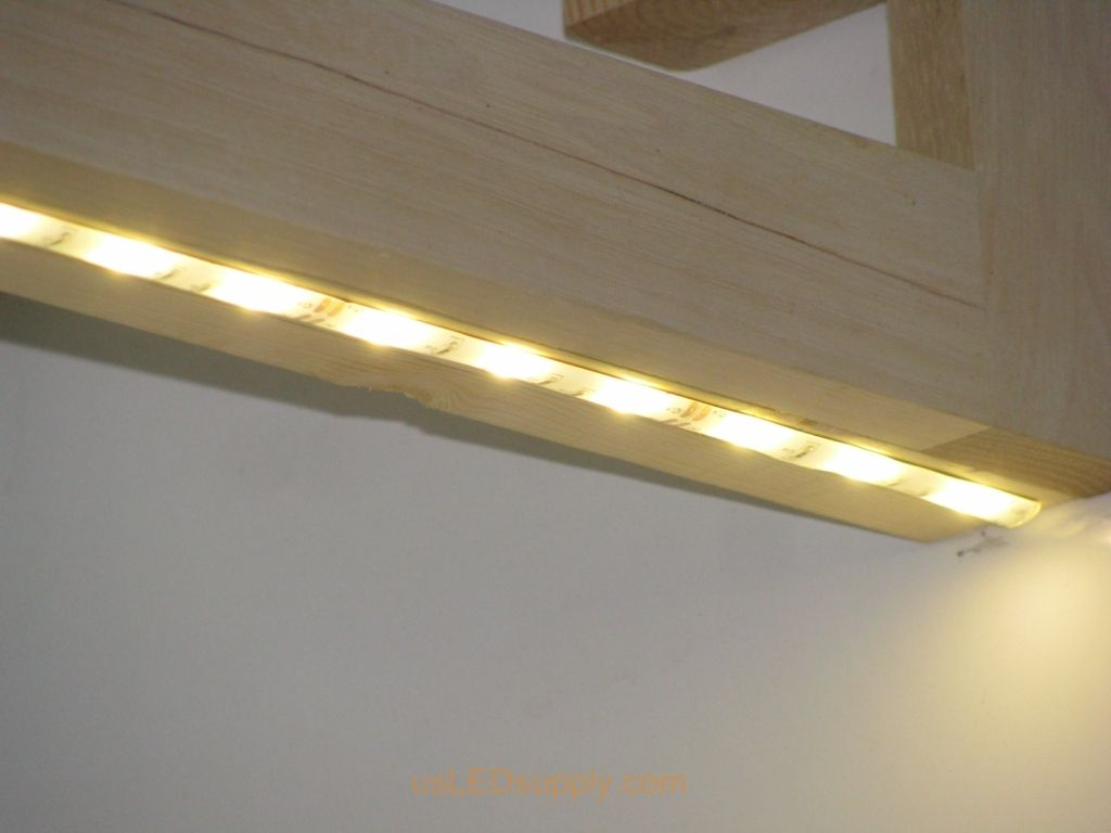 The Most Stylish Self Stick Under Cabinet Lighting Pertaining To Existing Home