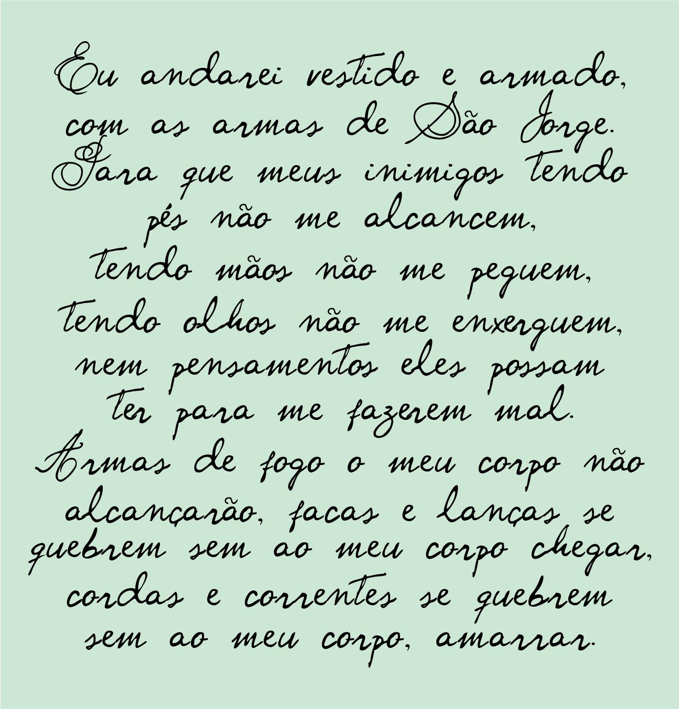 São Jorge Frases Muitas Frases Faith Spirituality E Prayers