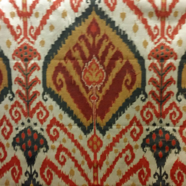 Sojourn Ikat Spice Home Decor Fabric By P/Kaufmann   52404   Buy Fabrics   Part 67