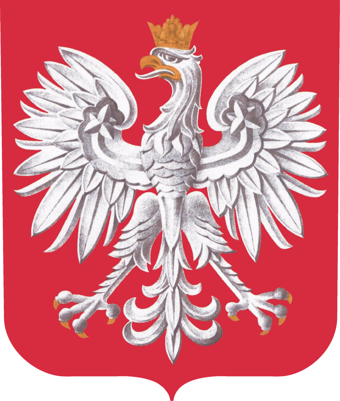 The Polish Coat Of Arms My Polish Heritage In 2018 Pinterest