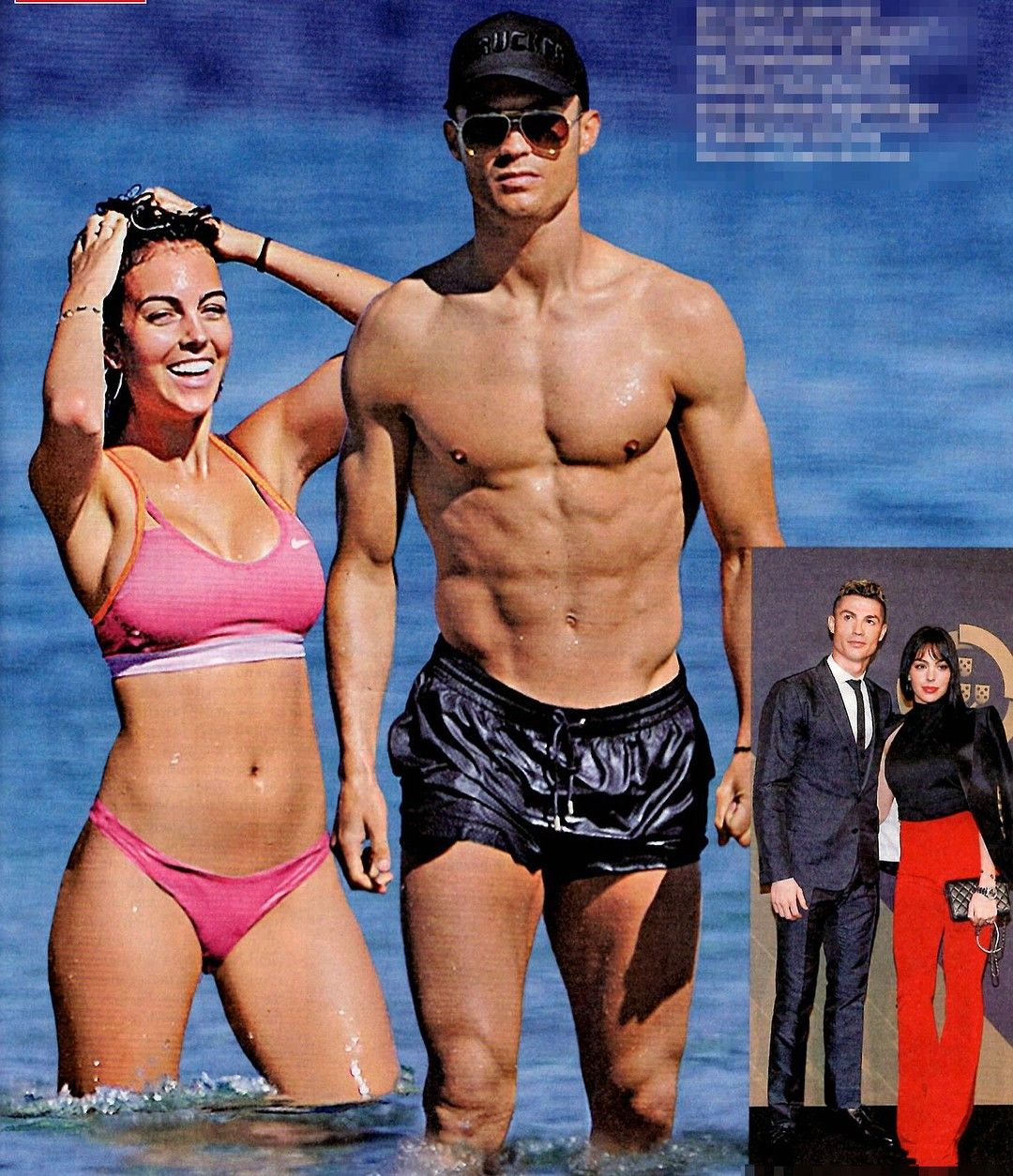 Pin By Stephy B On Cr7 Cristiano Ronaldo Workout Cristiano Ronaldo Ronaldo