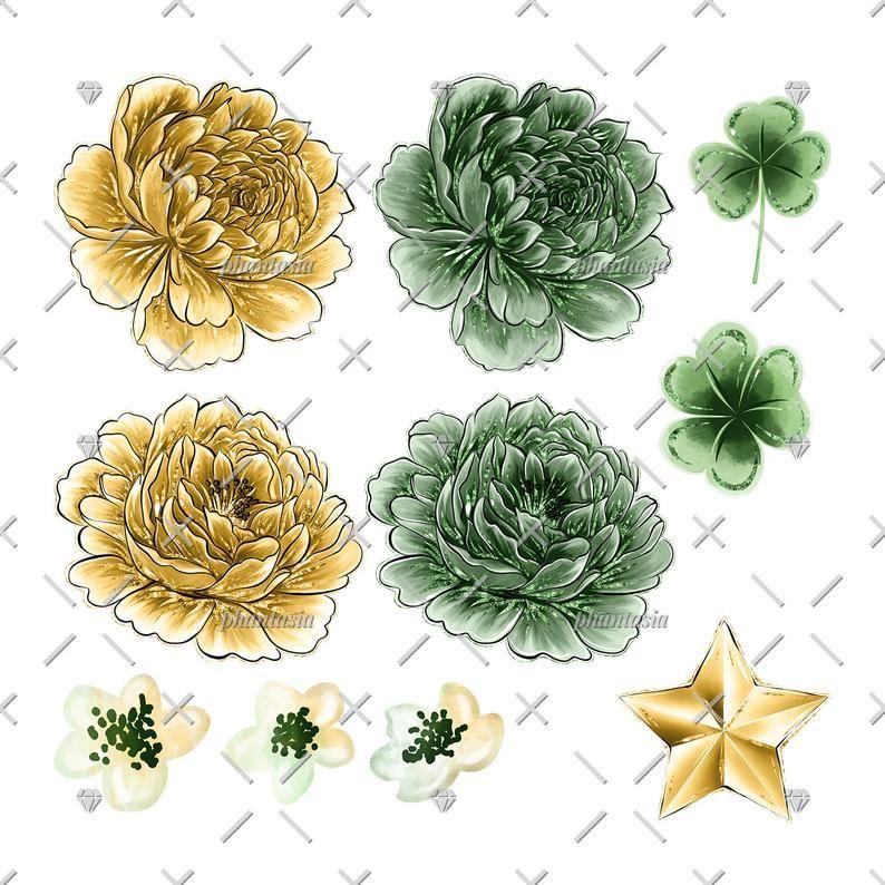 St Patricks Day Cliparts, St Patty Watercolor, Saint Patricks Clipart, Luck Cliparts, St Patricks Drawing, St Patricks Fashion, Hand Drawn