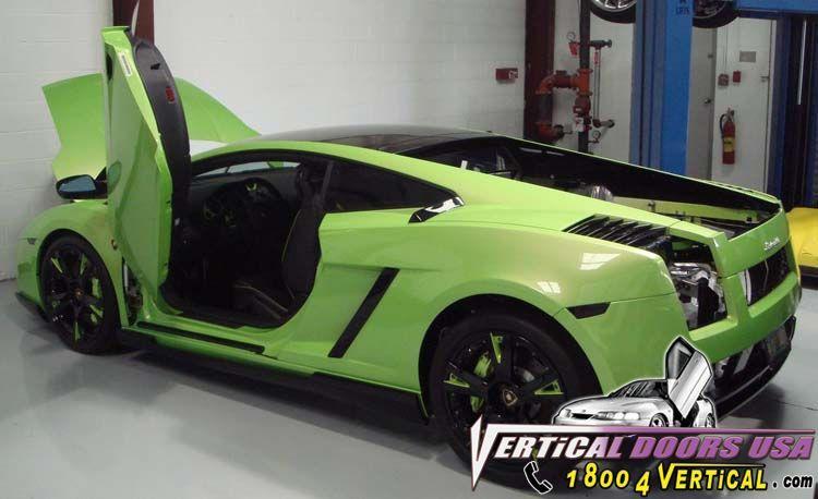 Lamborghini & Bring your Lamborghini to its home for Lambo doors at Vertical ... pezcame.com