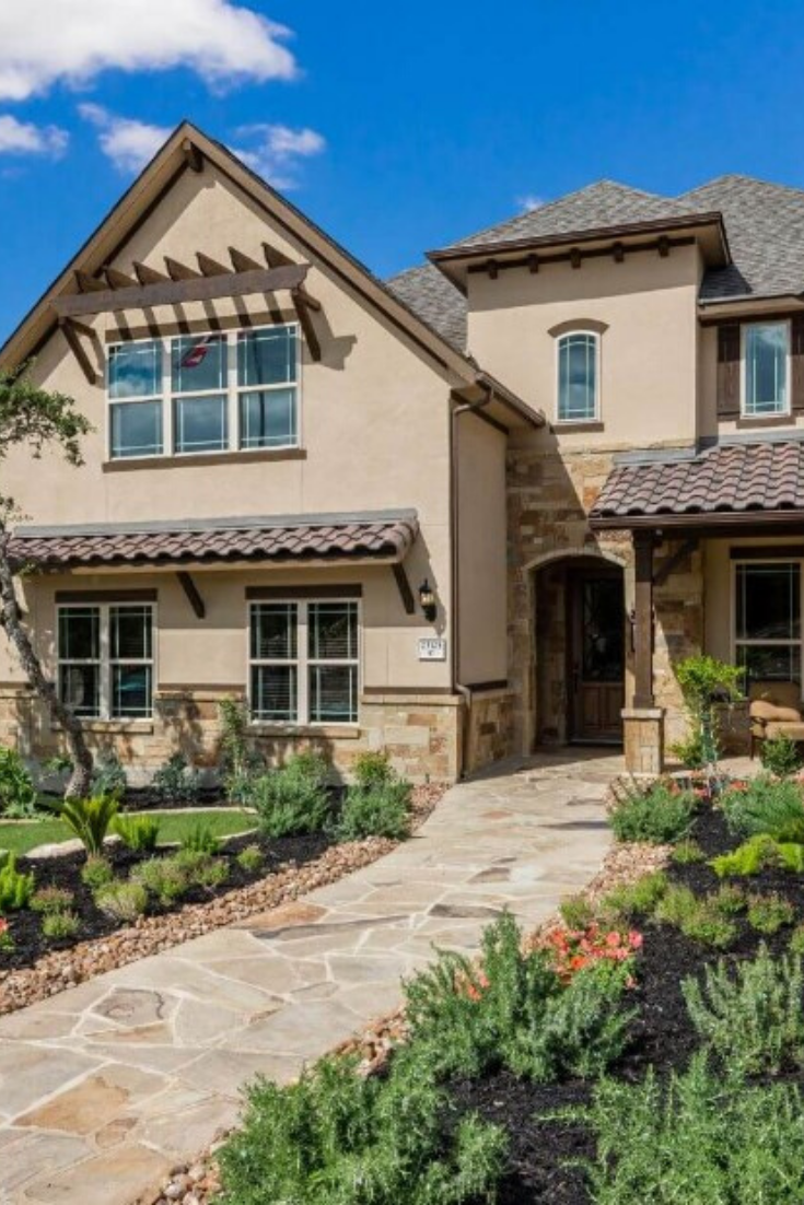 Homes In San Antonio | Cheap homes for rent, Rental homes ...